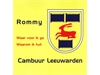 Rommy - Cambuur (Single)