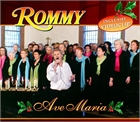 Rommy-Ave Maria